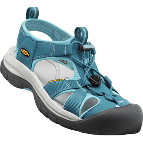 Keen Venice H2 Sandals Dame celestial/blue grotto